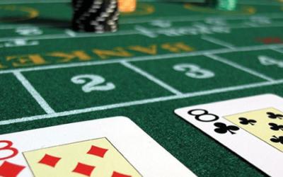 真人百家樂賭博遊戲-技巧心得
